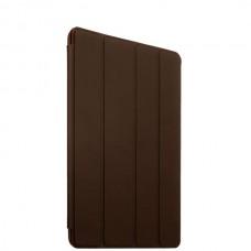 Чехол книжка Smart Case Dark Brown для iPad 2/3/4