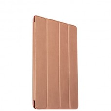 Чехол книжка Smart Case Rose Gold для iPad 2/3/4