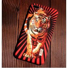 Чехол Luxo Glow Animal series для iPhone 7 Plus/8 Plus Tiger 3