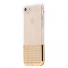 Чехол Coteetci Gorgeus для iPhone 7 Plus/8 Plus золотой