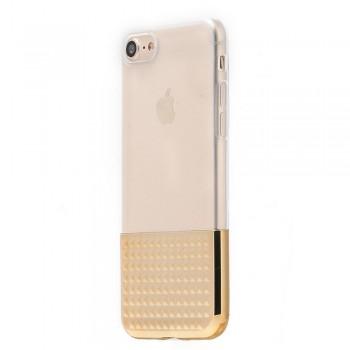 Чехол силиконовый Coteetci Gorgeus Gold для iPhone 7 Plus/8 Plus