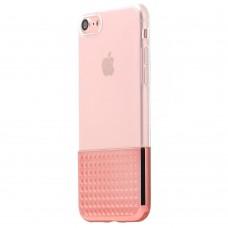 Чехол Coteetci Gorgeus для iPhone 7 Plus/8 Plus розовый