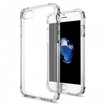 Чехол пластиковый Spigen Crystal Shell Series Crystal Clear для iPhone 7/8