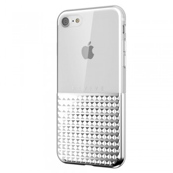 Чехол SwitchEasy Revive Case Silver для Apple iPhone 7/8