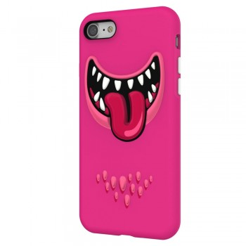 Чехол Switcheasy Monster Case Pink для iPhone 7/8