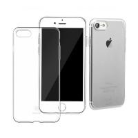 Чехол прозрачный Baseus Simple Clear для Apple iPhone 7 Plus/8 Plus