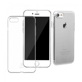 Чехол прозрачный Baseus Simple Clear для Apple iPhone 7/8