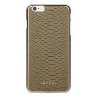 Чехол Occa Wild Collection Khaki для iPhone 7/8