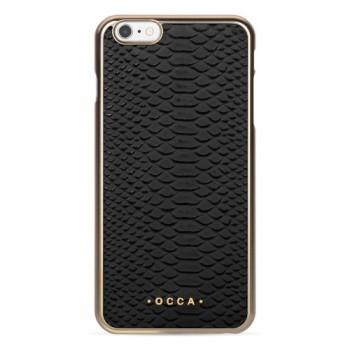 Чехол Occa Wild Collection Black для iPhone 7/8