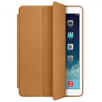 "Чехол Apple Smart Case Brown для iPad 2017 10.5"""