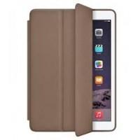 "Чехол Apple Smart Case Dark Brown для iPad 2017 10.5"""