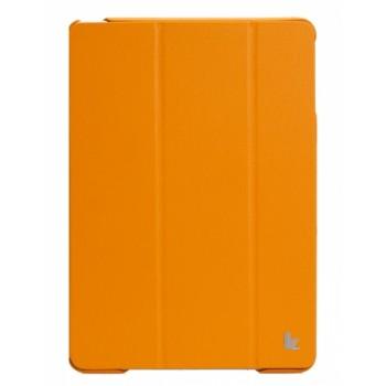 """Чехол JisonCase Executive Smart Case Orange для iPad 9.7"""" (2017/2018)"""