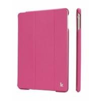 "Чехол JisonCase Executive Smart Case Rose для iPad 9.7"" (2017/2018)"