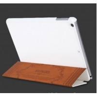 Чехол Xundd Leather Case белый для iPad 2017