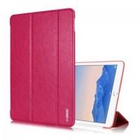 Чехол Xundd Leather case розовый для iPad Air