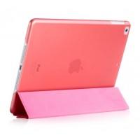 Чехол Hoco Ice series Camelia для iPad Air