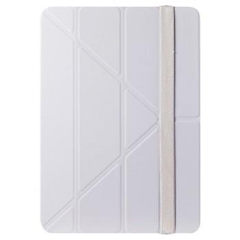 "Чехол Ozaki O!coat Slim-Y Light Grey для iPad 9.7"" (2017/2018)"