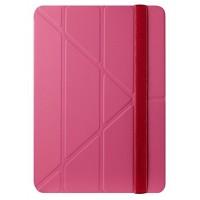 """Чехол Ozaki O!coat Slim-Y Pink для iPad 9.7"""" (2017/2018)"""