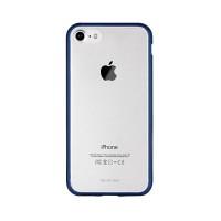Чехол WK Fluxay синий для Apple iPhone 7/8