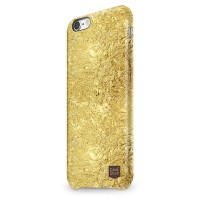 Чехол CaseStudi Foil Gold для Apple iPhone 7/8