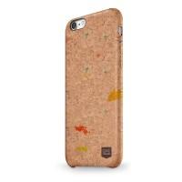 Чехол CaseStudi Corkwood Mix для Apple iPhone 7/8 Plus