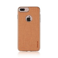 Чехол пластиковый WK Splendor Sand для Apple iPhone 7/8