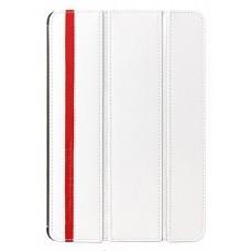 "Чехол кожаный Teemmeet Smart Cover White для iPad 9.7"" (2017/2018)"
