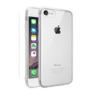 Чехол пластиковый O!coat Crystal+Dual Crystal shock-protection Transparent для iPhone 7Plus/8 Plus
