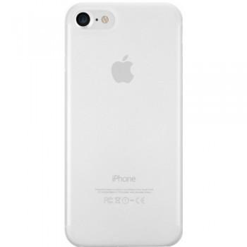 Чехол пластиковый O!coat Jelly case Transparent для iPhone 7/8