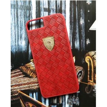 Чехол Santa Barbara Fyrste Red для iPhone 7/8