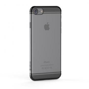 Чехол пластиковый Devia Glimmer 2 Gun Black для Apple iPhone 7/8