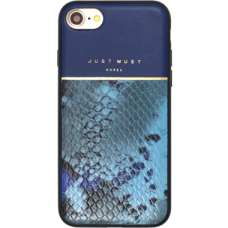 Чехол JustMust Fendi II для iPhone 7 Blue