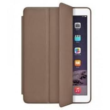 "Чехол Apple Leather Smart Case Dark Brown для iPad 9.7"" (2017/2018)"
