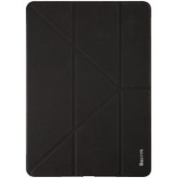 "Чехол Baseus Jane Y-Type Leather Case Black для iPad 9.7"" (2017/2018)"