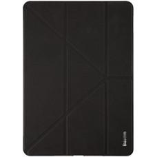 Чехол Baseus Jane Y-Type Leather Case для iPad 2017 Black