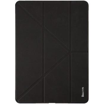 """Чехол Baseus Jane Y-Type Leather Case Black для iPad 9.7"""" (2017/2018)"""