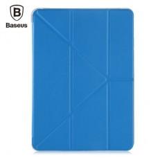 Чехол Baseus Jane Y-Type Leather Case для iPad 2017 Blue