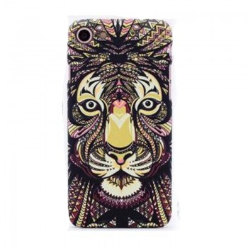 Чехол пластиковый Luxo Funky Animal 3D Case Cover Лев для iPhone 7/8 Лев