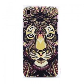Чехол пластиковый Luxo Funky Animal 3D Case Cover Лев для iPhone 7/8 Лев