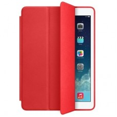 Чехол Apple Smart Case для iPad 2017 Red