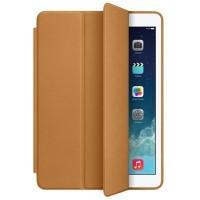 "Чехол Apple Leather Smart Case Brown для iPad 9.7"" (2017/2018)"