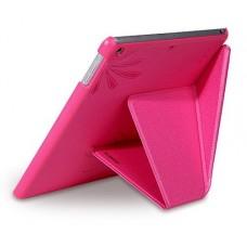 Чехол Apple Xundd V Flower Розовый для iPad Air