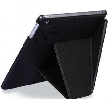 Чехол Apple Xundd V Flower Черный для iPad Air