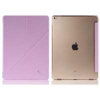 Чехол Remax Transformer Pink для Apple iPad Pro 9,7""