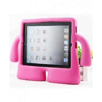 """Чехол резиновый Speck iGuy Pink для Apple iPad Pro 9,7"""""""