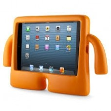 "Чехол резиновый Speck iGuy Orange для Apple iPad Pro 9,7"""