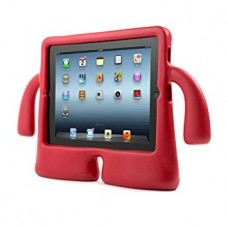 "Чехол резиновый Speck iGuy Red для Apple iPad Pro 9,7"""