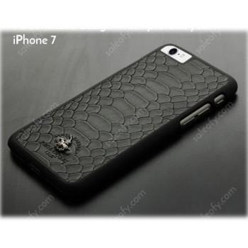 Чехол Santa Barbara Knight Black для iPhone 7/8 plus