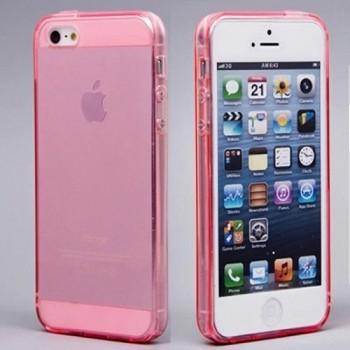 Чехол силиконовый Pink для iPhone 7/8