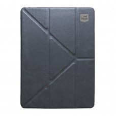 Чехол-книжка кожаная Casestudi Folding Batoidea Grey для Apple iPad Pro 9,7""